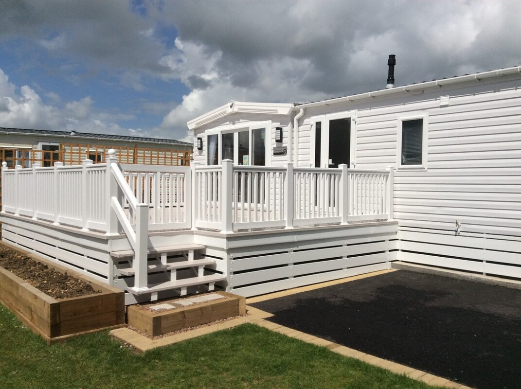 "Willerby Chamberry 35 x 12,6"" Two Bedroom"